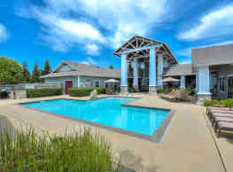 Oak View of Sonoma Hills Senior Listing 55+ - Rohnert Park