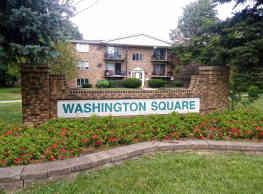 Washington Square Apartments - Hamburg