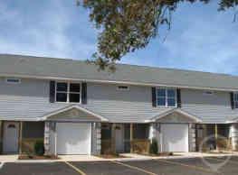 Three Angels Apartments - Pensacola