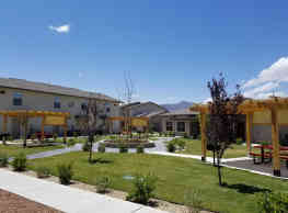 Desert Sky Apartments - El Paso
