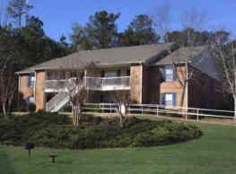 Oakley Cove - Auburn