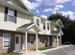 Rockford Townhomes - Springfield