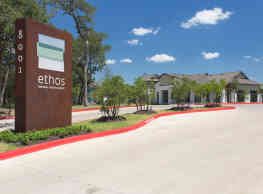 Ethos Apartments - Austin