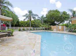 Winchester Apartments - Miami