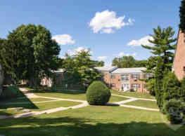 Plymouth Gardens - Plymouth Township