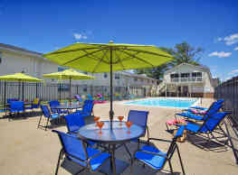 Addison Place Apartments of Evansville - Evansville