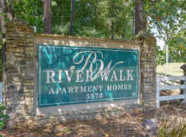 River Walk Apt. Homes - Macon