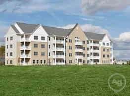 Eagle Pointe Apartments Hilliard Ohio