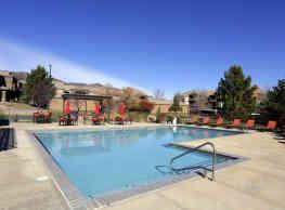 Advenir at Spring Canyon - Colorado Springs