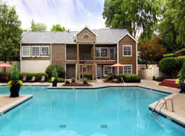 Greenhouse Apartments (Frey) - Kennesaw