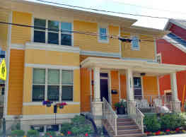 Boardwalk's Downtown Houses & Flats - Madison