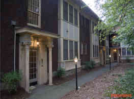 Frederica Oaks - Atlanta