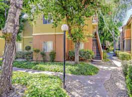 Summerview Apartments - Modesto