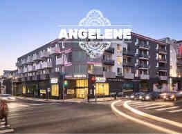 Angelene - West Hollywood