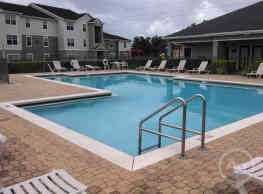 Wilmington Apartments - Lakeland