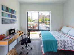 Evolve Apartments - Knoxville