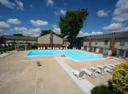 Grand Oaks Apartments - Grand Blanc
