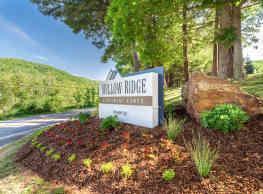 Willow Ridge - Asheville