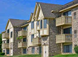 Thornridge Apartments - Grand Blanc