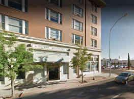 The New Medford Apartments - Medford