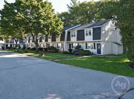 Parke Place Townhomes - Seabrook