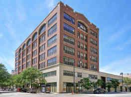 2036 S Michigan Avenue - Chicago