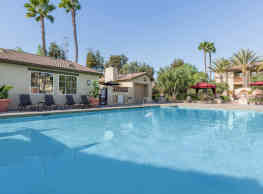 Laurel Vista Apartment Homes - Ladera Ranch