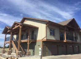 5805 S. Ben Burr Road - Spokane