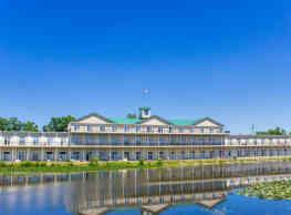 Edgewater Apartments - Eaton Rapids
