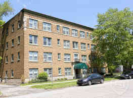 Lasalle Commons Apartments - South Bend