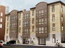 Nineteen North Apartments - Buffalo