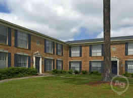 Wesleyan Gardens Apartment Homes - Macon