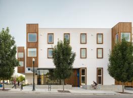 WaterCooler Apartments - Boise