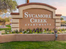Sycamore Creek - Tucson