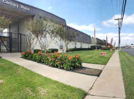 Century Plaza Apartments - Killeen