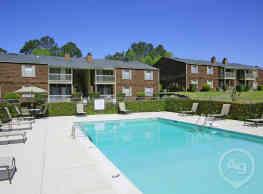 East Gate Apartments - Meridian