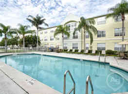 Lexington Club at Vero Senior Living +55 - Vero Beach