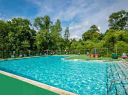 Rachel Gardens - Pine Brook
