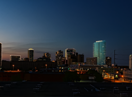 South 400 Apartments - Fort Worth