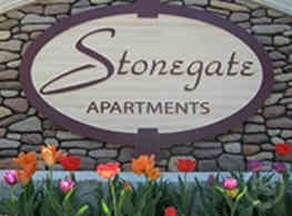 Stonegate Apartments - Saint Louis