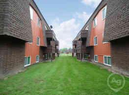 Chalet Apartments - Brunswick