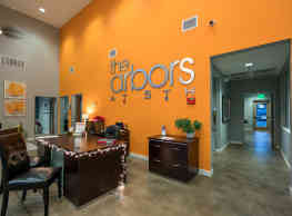 The Arbors at 5th Apartments - Tempe