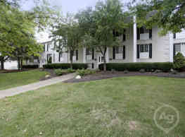 Windsor Place Apartments (Canton) - North Canton