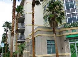 City Center Apartments - Las Vegas