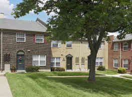 Northwood Ridge Apartments and Townhomes - Baltimore
