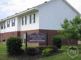 Kirby Road Estates - Robinsonville