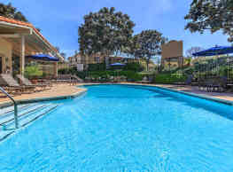 Maplewood Apartment Homes - Brea