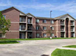 Marshall Apartments - Lincoln