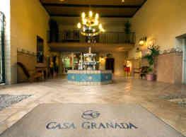 Casa Granada - Brentwood