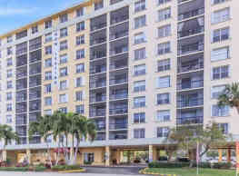 Wilton Tower at Ft Lauderdale - Fort Lauderdale